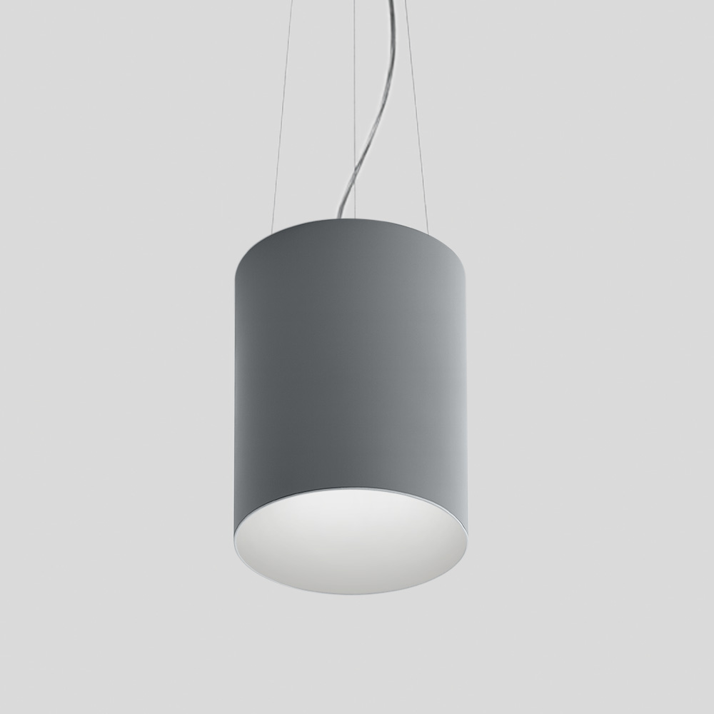 TAGORA Suspension - Inspiration, materials and technologies ...