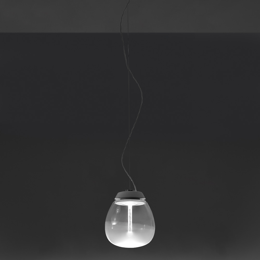 Empatia Suspension Inspiration Materials And Technologies Light Fixture Wiring 2 White Black 26 Wire Dimming
