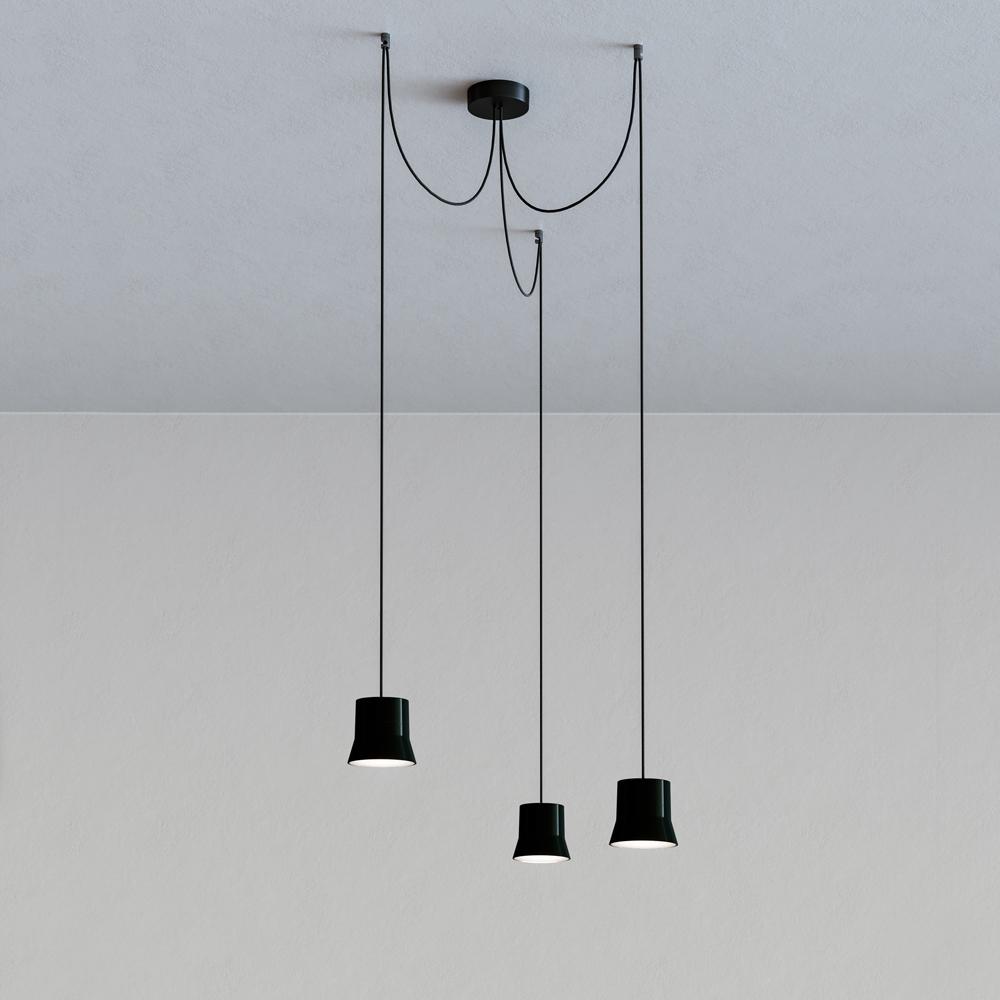 Gio Light Suspension Inspiration Materials And