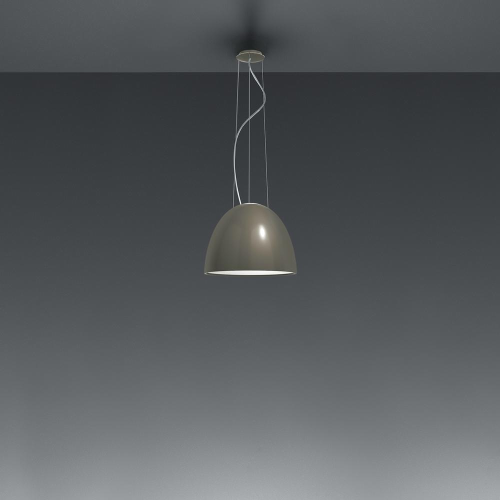 NUR Suspension - Inspiration, materials and technologies | Artemide ...