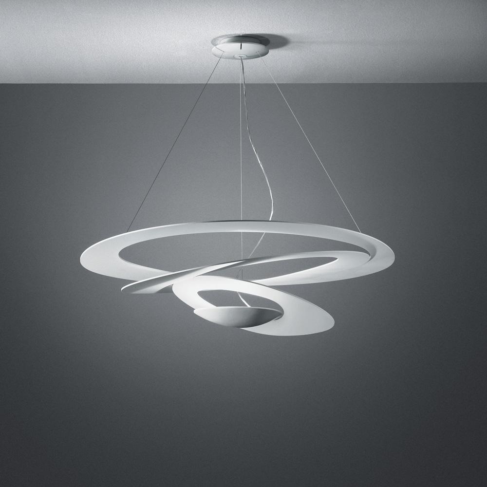 pirce led suspension 0 10v dimming extended length - Suspension Design Led