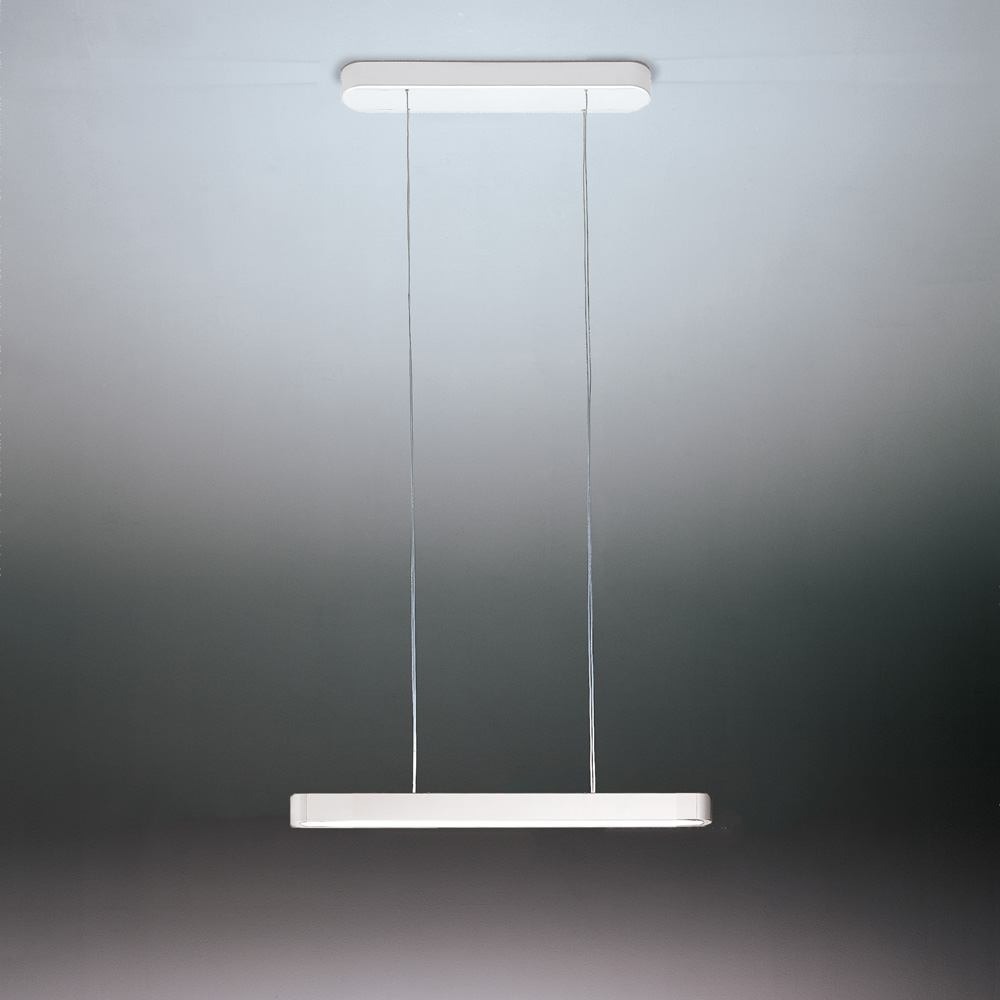 TALO Suspension - Inspiration, materials and technologies | Artemide ...