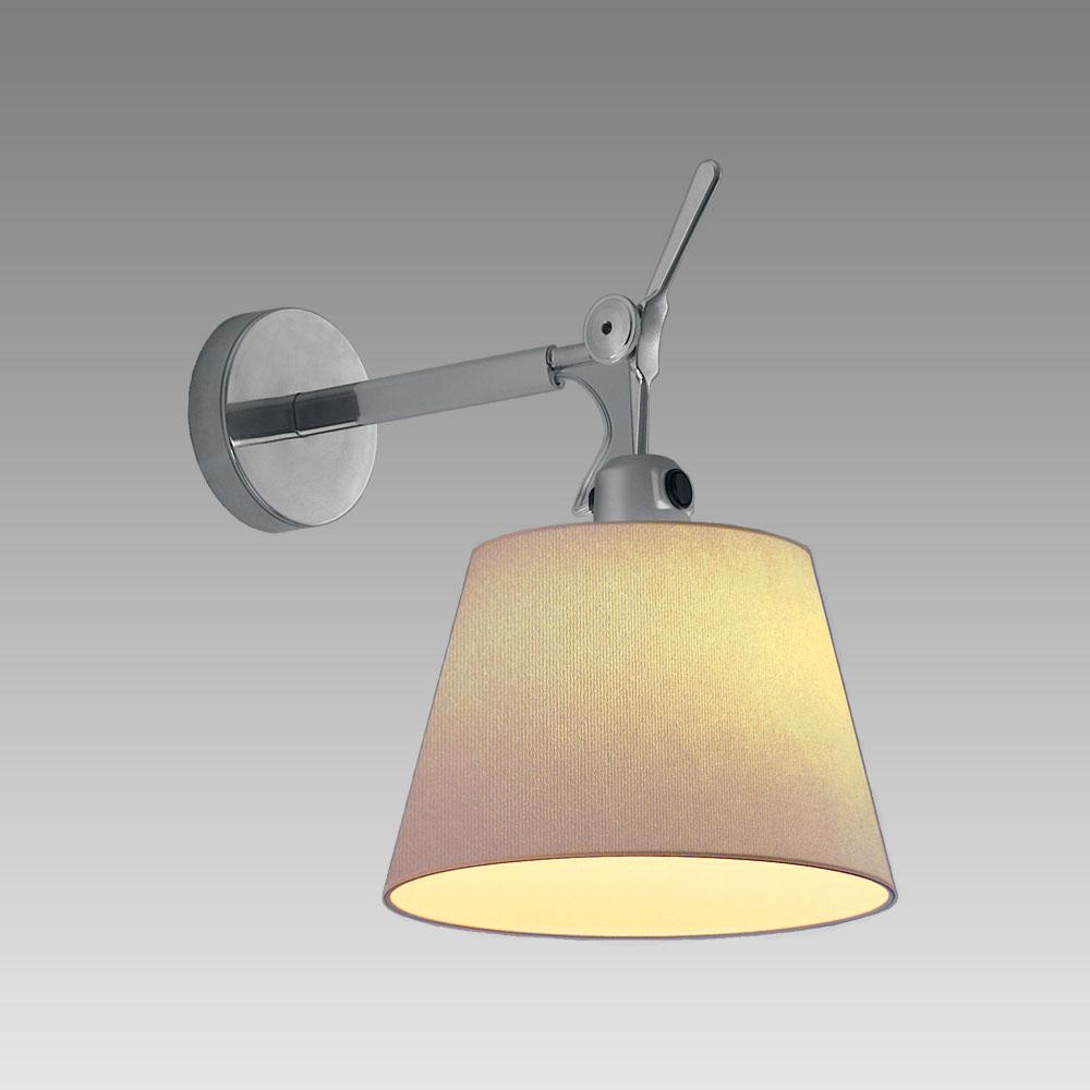 Parchment Wall Lamp Shades : 100+ [ Tolomeo Desk Lamp Parchment Shade ] Tolomeo Mega Terra Floor Lamp Parchment Shade,Floor ...